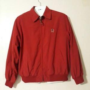Mens Tommy Hilfiger sweater jacket